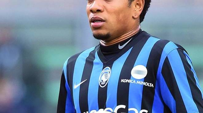 Urby Emanuelson, classe 1986
