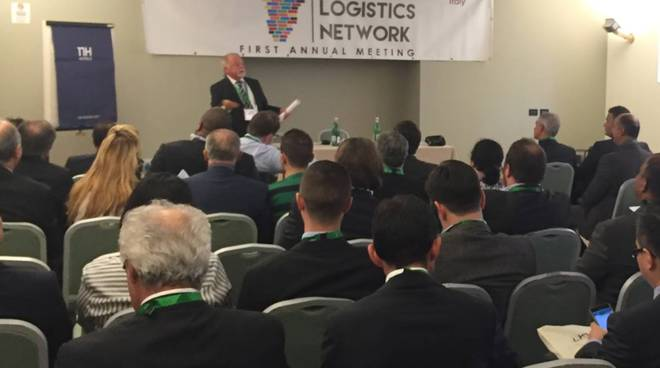 African Logistics Network