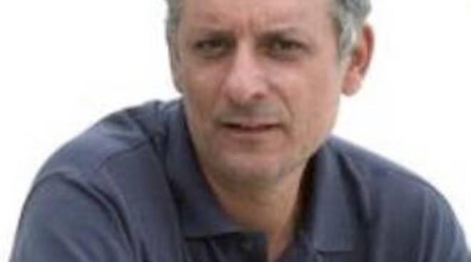 Alesandro Robecchi ospite a Ponteranica