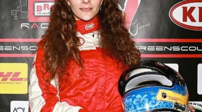 Alessandra Brena