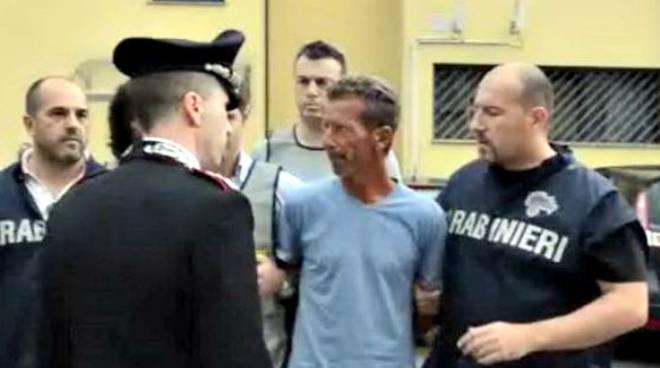 Arresto Bossetti