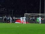 Atalanta-Lazio 2-1, il film della partita