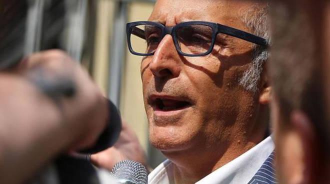 Claudio Salvagni, difensore di Massimo Bossetti