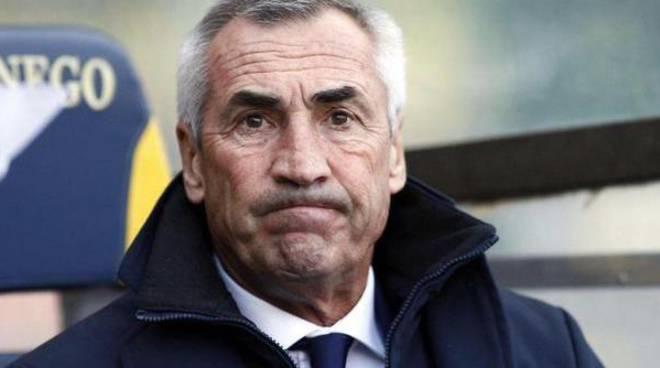 Edy Reja perplesso: la sua Atalanta non ha convinto a Torino