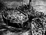 Farewell Gallipoli: l'evacuazione