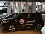 Foppapedretti-Autotorino: la consegna delle auto
