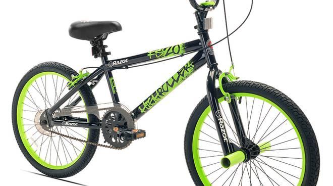 Osio Sopra Nella Notte Rubata Una Bici Bmx Aiutateci A Trovarla