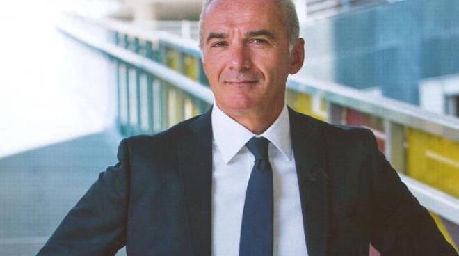 Giancarlo Fumagalli  (foto di TreviglioTv)