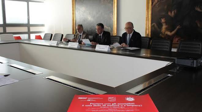 Giuseppe Remuzzi, Emilio Zanetti, Tiziano Barbui