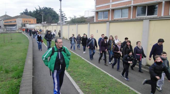 """Il 18 ottobre torna """"Cammina Dalmine"""""""