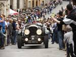 La MilleMiglia torna a Bergamo