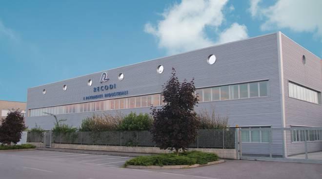 La sede di Recodi a Palosco