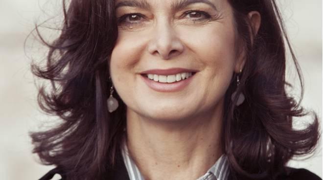 Laura Boldrini, presidente della Camera dei Deputati