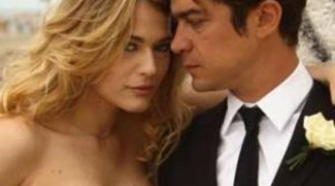 """Laura Chiatti e Riccardo Scamarcio """"Io che amo solo te"""""""