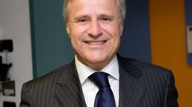 Luciano Patelli, coordinatore Fimaa Lombardia