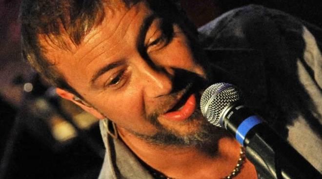 Marco Masini il 22 ottobre al Creberg