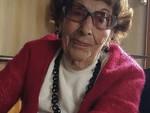 Maria Luisa Zanchi Palmieri