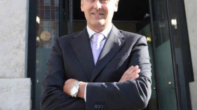 Massimo Trapletti, ad di Bianchi Vending
