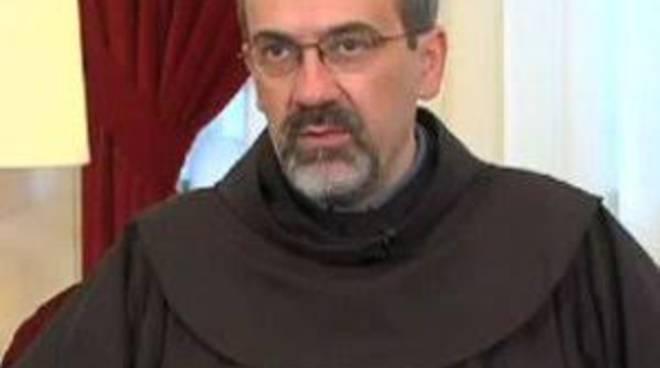 Padre Pizzaballa apre Bergamo Incontra