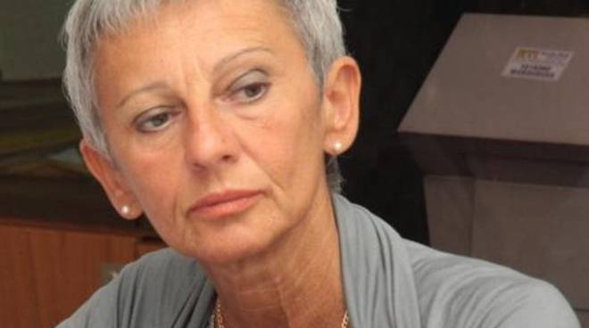 Patrizia Graziani, dirigente Ufficio Scolastico Territoriale di Bergamo,