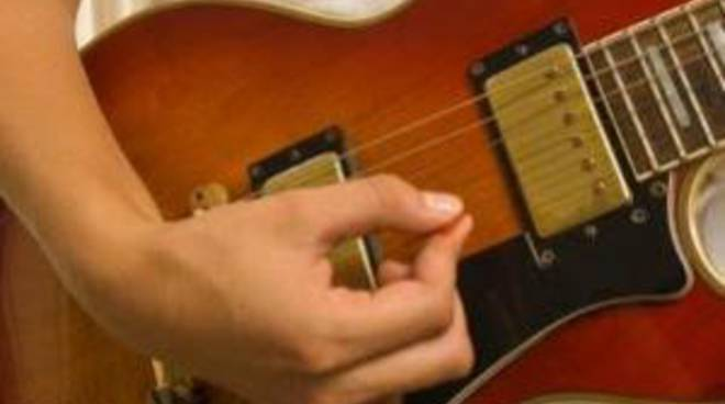 Settimana chitarristica a Martinengo