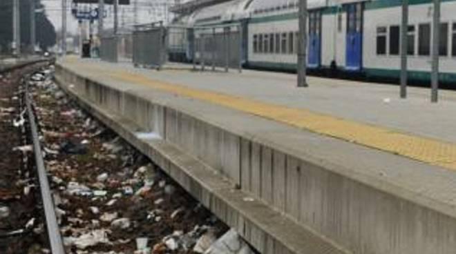 Stazione di Bergamo
