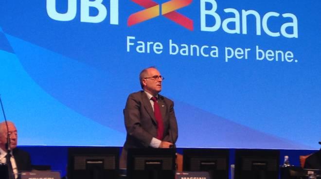 Ubi Banca al summit sull'internazionalizzazione in Sud Africa