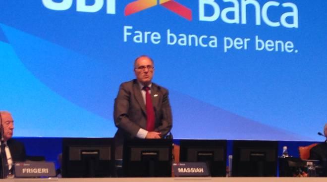 UBI pronta ad acquisire Banca Marche, Etruria e Carichieti