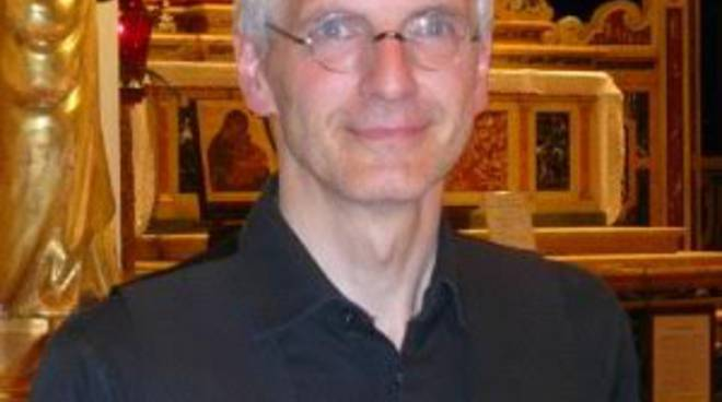 Winfried Bönig a Bergamo in Cattedrale