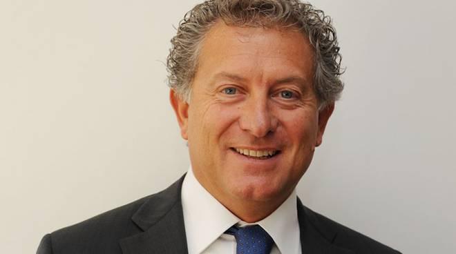 Alberto Carrara, presidente dell'Ordine dei commercialisti