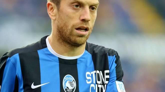 Alejandro Gomez, numero 10 dell'Atalanta