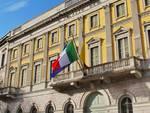 Bergamo, Palazzo Frizzoni