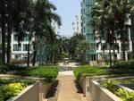 Comelit al The Caribbean di Singapore