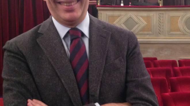 Corrado Rovaris, il direttore d'orchestra che dirigerà l'Anna Bolena