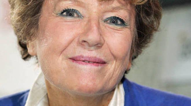 Dacia Maraini ad Alzano venerdì 6 novembre