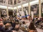 Dante Alighieri, un successo al Credito Bergamasco
