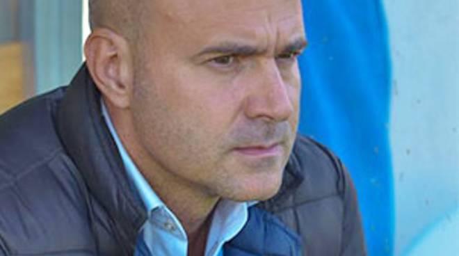 David Sassarini non è più l'allenatore dell'AlbinoLeffe