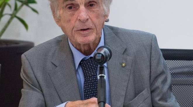 Domenico Bosatelli, presidente di Luberg
