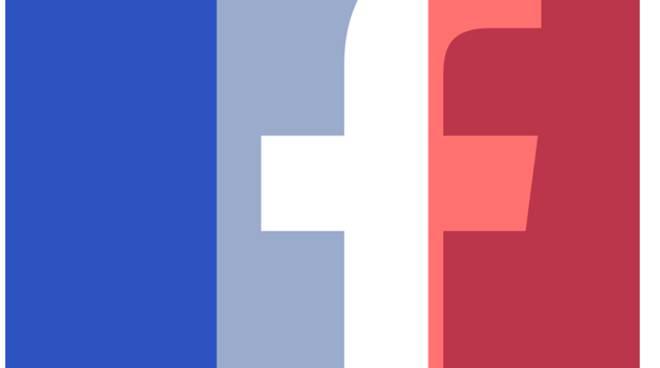 Facebook solidale con Parigi