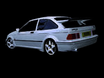 Ford Sierra RS Cosworth, inguardabile ma potente