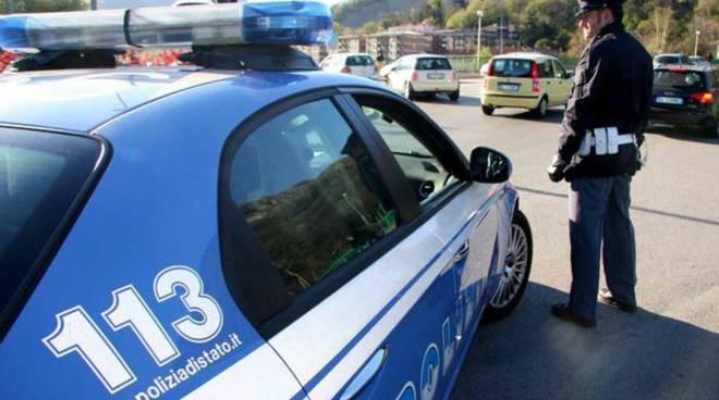 Nel centro di Bergamo con una mazza da baseball: denunciato dalla ...