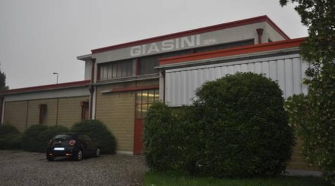 Giasini Spa