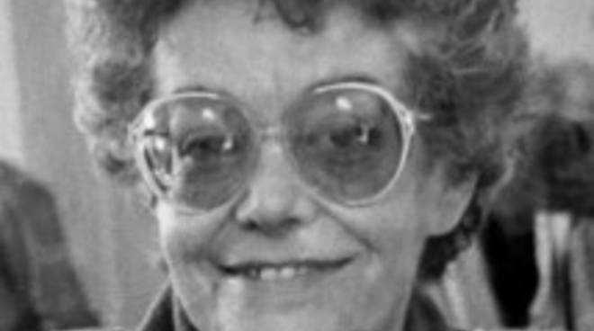 Giuliana Bertacchi