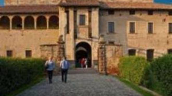 Il castello di Malpaga