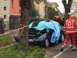 Incidente mortale a Treviglio