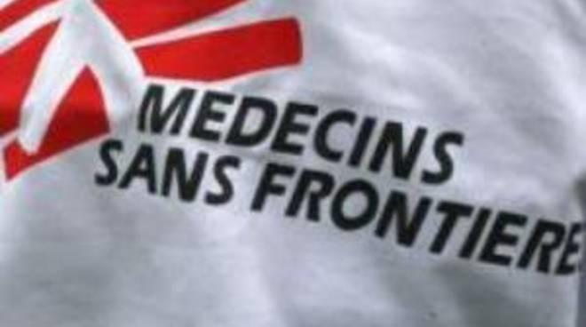 Incontro con Medici senza frontiere a Sant'Omobono