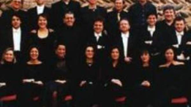 L'Orchestra Salmeggia compie vent'anni