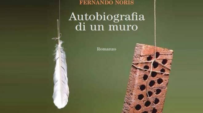 La copertina del volume di Fernando Noris