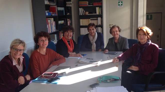 Le donne per Bergamo saranno in piazza sabato 14 novembre