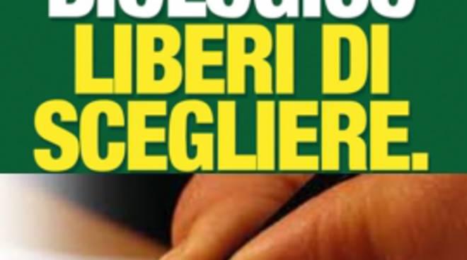 Legge sul testamento biologico in Lombardia?